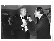Chris Smith, Centenary Gala Dinner Tate Gallery, London. 1 July 97.© Copyright Photograph by Dafydd Jones 66 Stockwell Park Rd. London SW9 0DA Tel 020 7733 0108 www.dafjones.com
