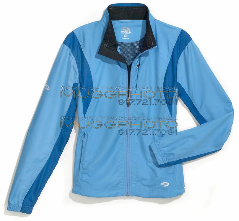 blue brooks jacket