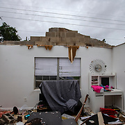 Tornado Damage Orlando