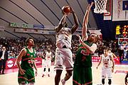 \ve18\<br /> Umana Reyer Venezia vs Banvit<br /> FIBA Basketball Champions League 2017/2018<br /> Venezia,  10/10/2017<br /> Foto Ciamillo-Castoria/A. Gilardi