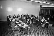 20/09/1967<br /> 09/20/1967<br /> 20 September 1967<br /> Spar International Conference at the South County Hotel, Dublin.