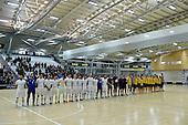 20150708 Futsal Trans Tasman Cup - Futsal Whites v Futsal Roos