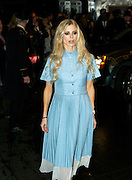 27.NOVEMBER.2012. LONDON<br /> <br /> LAURA BAILEY ATTENDS THE 2012 BRITISH FASHION AWARDS AT THE SAVOY HOTEL.<br /> <br /> BYLINE: EDBIMAGEARCHIVE.CO.UK<br /> <br /> *THIS IMAGE IS STRICTLY FOR UK NEWSPAPERS AND MAGAZINES ONLY*<br /> *FOR WORLD WIDE SALES AND WEB USE PLEASE CONTACT EDBIMAGEARCHIVE - 0208 954 5968*