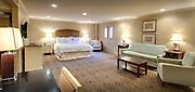 Dauphine Orleans Hotel room interiors