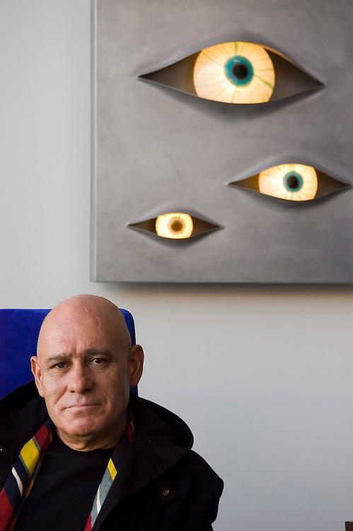 Manuel Reis, cultural entrepreneur