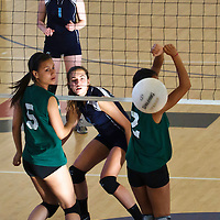 Bay v. Leadership girls volleyball 101210 full_edit