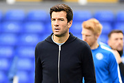 Rochdale manager Brian Barry-Murphy during the EFL Sky Bet League 1 match between Coventry City and Rochdale at the Trillion Trophy Stadium, Birmingham, England on 16 November 2019.