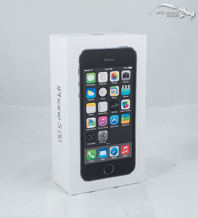 Apple iPhone 5s 64GB Space Gray Verizon (unlocked)