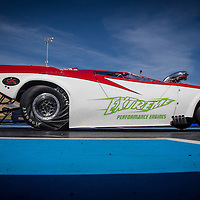 Greg James (2535) races this Lamborghini Countach in Supercharged Outlaws at the Perth Motorplex.