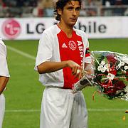 NLD/Amsterdam/20050731 - LG Amsterdam Tournament 2005,