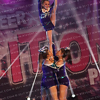 1071_Cheer Fitness and Fun - Junior Level 2 Stunt Group