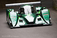 Goodwood Festival of Speed 2012 - Lola-Drayson B12/69EV