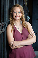 Tia's Senior Session