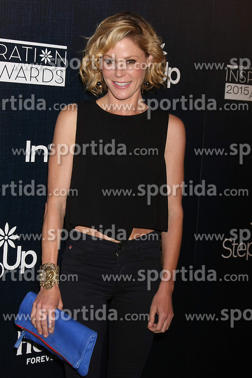 Julie Bowen at the Step Up Women's Network 12th Annual Inspiration Awards, Beverly Hilton Hotel, Beverly Hills, CA 06-05-15. EXPA Pictures &copy; 2015, PhotoCredit: EXPA/ Photoshot/ Martin Sloan<br /> <br /> *****ATTENTION - for AUT, SLO, CRO, SRB, BIH, MAZ only*****