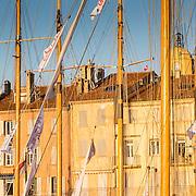 ©María Muiña : Sailingshots.es / Les Voiles de St Tropez