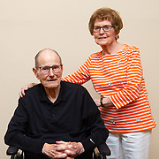 Bills 90th ( Steve and Margie Urasyz)