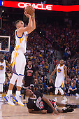 20151120 - Chicago Bulls @ Golden State Warriors