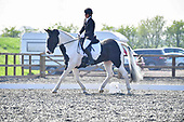 25 - 08th Apr - Dressage and CT