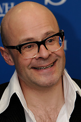 """© under license to London News Pictures 08/12/2010. Harry Hill at WH Smith at Bluewater with his new book """"Livin the Dreem"""" today (08/12/2010).Picture credit should read Grant Falvey/London News Pictures."""
