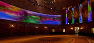 2013 02 19 Gotham video mapping