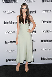 Genevieve Buechner bei der 2016 Entertainment Weekly Pre Emmy Party in Los Angeles / 160916<br /> <br /> ***2016 Entertainment Weekly Pre-Emmy Party in Los Angeles, California on September 16, 2016***