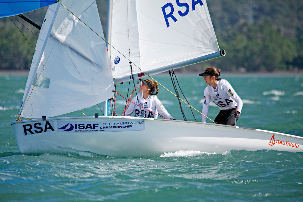 South Africa	420	Women	Crew	RSAJB3	Jenna	Bailes<br />