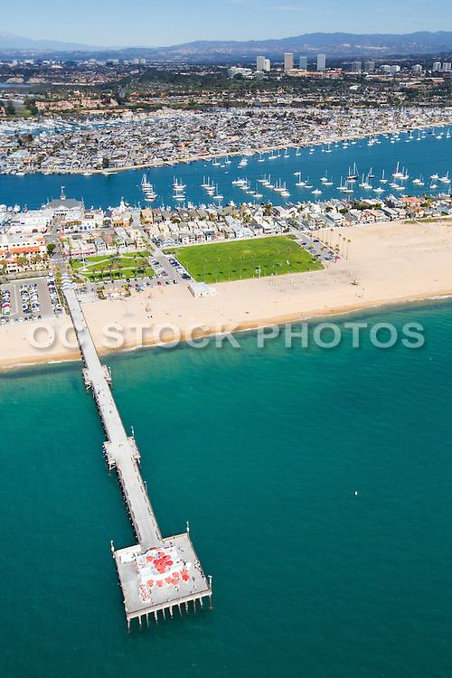 Aerial Stock Photos Of Orange County