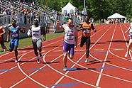 Event 4 Men 200 M