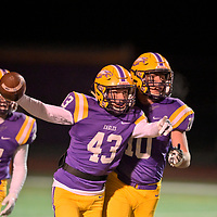 11.08.2019 Wooster at Avon Football