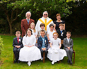 St. Leonards Communion 2014