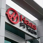 Haas F1 Team Driver Annoucement