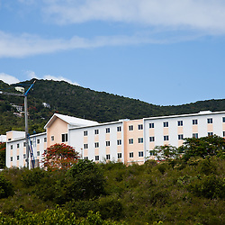 UVI West Residence Hall