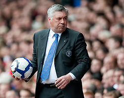 02.05.2010, Anfield, Liverpool, ENG, PL, Liverpool FC vs Chelsea FC im Bild Chelsea's manager Carlo Ancelotti, EXPA Pictures © 2010, PhotoCredit: EXPA/ Propaganda/ D. Rawcliffe / SPORTIDA PHOTO AGENCY