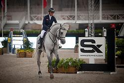 Offel Katharina, GER, JK Horsetrucks Leasure Z<br /> Stephex Masters 2017<br /> © Hippo Foto - Sharon Vandeput<br /> 25/08/17