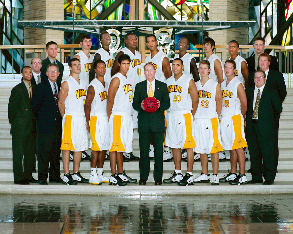 2003-04 Men's Basketball<br /> Mid-Continent Conference<br /> Regular Season &amp; Tournament Champion