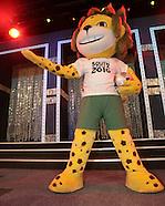 2010 Mascot