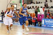 DESCRIZIONE : Ortona Italy Italia Eurobasket Women 2007 Serbia Italia Serbia Italy<br /> GIOCATORE : Giorgia Sottana<br /> SQUADRA : Nazionale Italia<br /> EVENTO : Eurobasket Women 2007 Campionati Europei Donne 2007 <br /> GARA : Serbia Italia Serbia Italy<br /> DATA : 01/10/2007 <br /> CATEGORIA : Palleggio<br /> SPORT : Pallacanestro <br /> AUTORE : Agenzia Ciamillo-Castoria/E.Castoria<br /> Galleria : Eurobasket Women 2007 <br /> Fotonotizia : Ortona Italy Italia Eurobasket Women 2007 Serbia Italia Serbia Italy<br /> Predefinita :