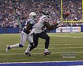 Indianapolis Colts vs Houston Texans 2012