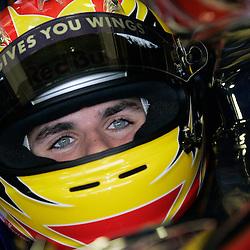 20100212: ESP, Formula 1 Championship, Jerez de la Frontera Tests