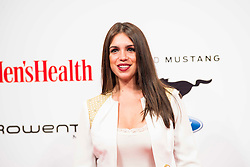 28.01.2016, Goya Theatre, Madrid, ESP, Men'sHealth Awards, im Bild Elena Furiase attends // to the delivery of the Men'sHealth awards at Goya Theatre in Madrid, Spain on 2016/01/28. EXPA Pictures © 2016, PhotoCredit: EXPA/ Alterphotos/ BorjaB.hojas<br /> <br /> *****ATTENTION - OUT of ESP, SUI*****