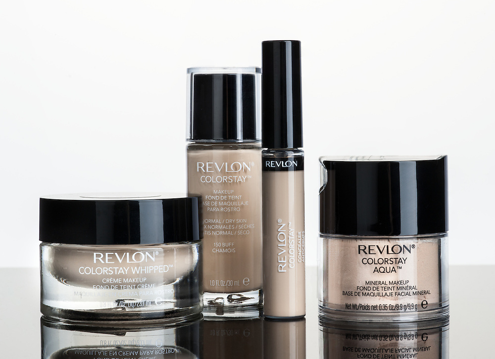 Revlon Cosmetics | Robert Rossi Photography