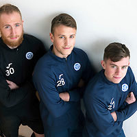 St Johnstone New Deals