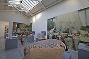 "12th Biennale of Architecture. Giardini. Spanish Pavillion. ""(ARCHITECTURE WITHIN LIMITS)"""