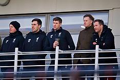 171215 Liverpool U23 v Swansea City U23