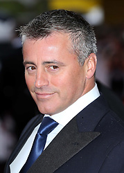 Matt LeBlanc arriving at the BAFTA Television Awards in London, Sunday, May 12th  2013.  Photo by: Stephen Lock / i-Images