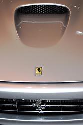 2005 CATA (Chicago Auto Show)<br /> Ferrari