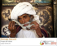 International Loupe Awards-Open-Professional-2012.<br /> Exclusive at Getty Images