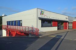 The Leeson Enterprise Centre Westport County Mayo.<br />Pic Conor McKeown