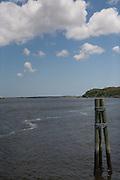 St. Johns river, Jacksonville, FL