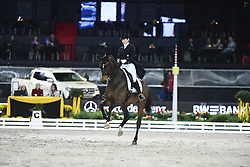 Michalke Victoria, GER, Novia 6<br /> Stuttgart - German Masters 2018<br /> © Hippo Foto - Stefan Lafrentz